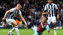 West Brom vs West Ham: Albion down Hammers to mark Chinese takeover