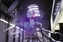 AI pioneer Juergen Schmidhuber wants to build the renaissance machine of the future