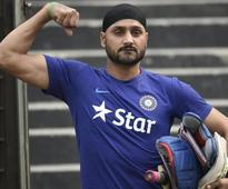Need a team that can win abroad: Harbhajan
