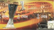 Europa League round of 16 draw and schedule: Arsenal face AC Milan, Atletico Madrid take on Lokomotiv Moscow