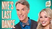 Bill Nye the Scientism Guy