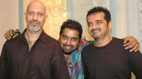 Shankar-Ehsaan-Loy return to South films with Prabhas' next