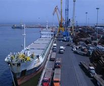 First Indian wheat consignment via Chabahar reaches Afghanistan