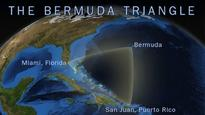Bizarre hexagonal clouds could be the answer to Bermuda Triangle's mystery: scientists