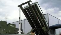 Barak-8 missile successfully test fired from Chandipur launchpad-3