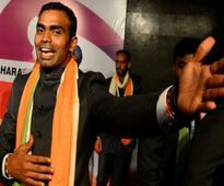 There is no easy match in Olympics: P.R Sreejesh