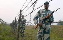 23 attack bids foiled along LoC in Kashmir this year: BSF