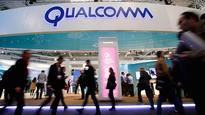 Qualcomm shares plunge amid US antitrust case