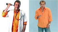 'Raju, Munna Bhai mein Ranbir ko mat le lena', says Sanjay Dutt on watching Ranbir Kapoor in Sanju teaser