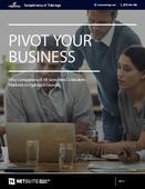Pivot Your Business: Why Companies of All Sizes Need a Modern Platform to Optimize Growth