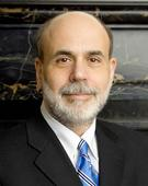 Former Fed Chief Bernanke Comments on Audit the Fed  Brookings Institute
