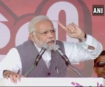 'Why secret meeting with Pakistanis?', PM Modi attacks Aiyar