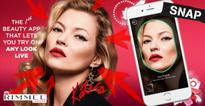 Rimmel launches augmented reality mobile app