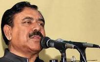 Pakistani officials behind militancy: Shajahan Khan