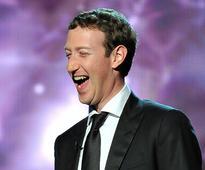 Facebook Spends $16 Million on Armed Guards for Open-Borders Activist Zuckerberg…