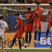 Copa America: Chile sets up final with Argentina after defeating Colombia 2-0