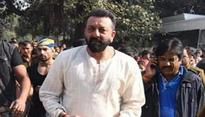Sanjay Dutt starts shooting for Bhoomi