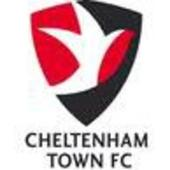 Cheltenham Town return to Football League after beating Halifax Town
