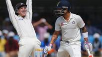 Board of Control for Cricket in India agrees to trial Decision Review System