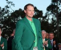 Danny Willett joins PGA Tour