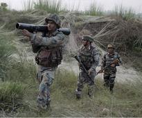 Pakistan claims over 1,300 ceasefire violations by India on LoC in 2017