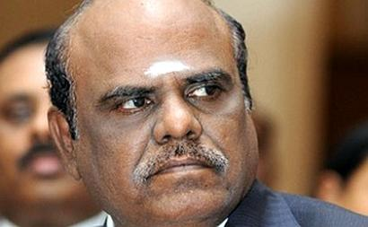 Justice Karnan demands Rs 14 crore relief from Supreme Court
