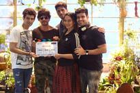'Ittefaq' shoot begins with Shah Rukh Khan