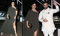 Kareena Kapoor Khan steals the limelight at aunt Reema Jain birthday party