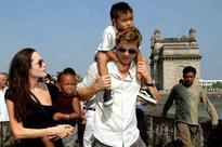 Brad Pitt-Angelina: The split of all splits in 2016