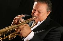 Arturo Sandoval says he owes everything to the audience