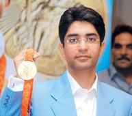 NRAI recommends Abhinav Bindra for Bharat Ratna