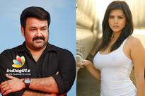 Sunny Leone in Mohanlal's next? Truth revealed