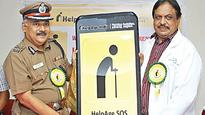 Help age India launches new 'SOS' app to stop abuse of seniors
