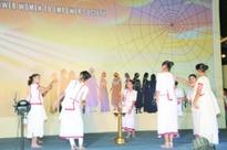 Muscat Keralotsavam 2013 attracts large crowds