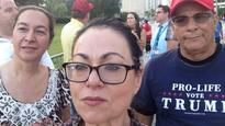 Tracy Watkins: Making friends with The Deplorables in Miami