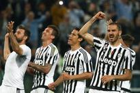 Juventus Win 2015-16 Serie A Title:...