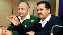 CM hails Manish Sisodia for education system overhaul