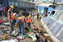 Rail mishaps ISI's revenge for surgical strikes?