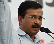 BJP youth wing leader files defamation case on Arvind Kejriwal and AAP spokesperson Sanjay Singh