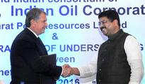 4 oil PSUs sign deals worth $2 b to raise stake in Russian fields