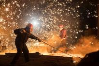 China's iron ore imports edge up in August as steel prices soar