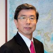 Nakao re-elected for second term as ADB president