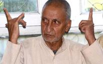 Hurriyat leader who met Centre's interlocutor ousted from his own party, Bhat challenges move