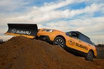 Subaru of America Breaks Ground On New Headquarters In Camden, NJ
