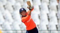Captaincy would be 'massive honour' - Knight