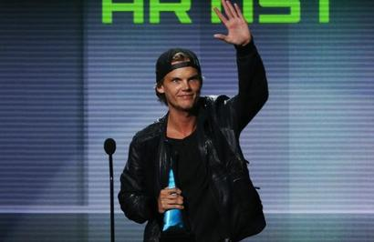 EDM star Avicii found dead in Muscat, at age 28