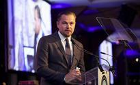 Leonardo DiCaprio pays tribute to Gilbert Grape co