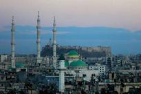 Syrian army  retakes half of rebel-held east Aleppo