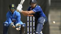 Jonny Bairstow, Alex Hales hit fifties, England make 282 vs India A in warm-up