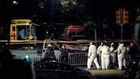 NY police name Uzbek national Sayfullo Saipov as Manhattan truck attack suspect